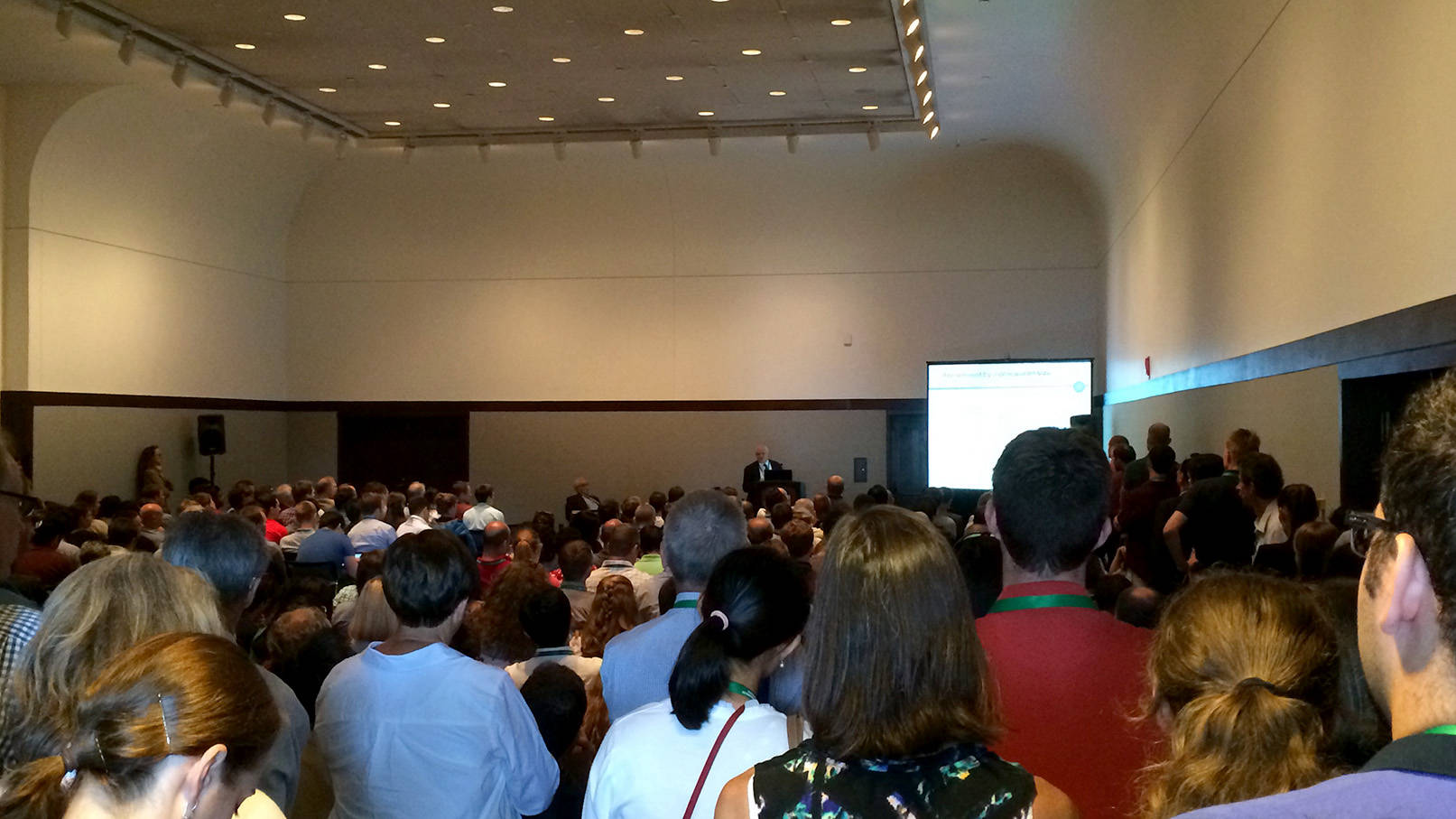 1st ISB Symposium on Motor Control in Biomechanics at WCB 2014, Boston (USA)